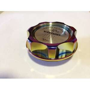 Oil Filler Cap JDM for Mitsubishi Eclipse EVO Galant Automotive