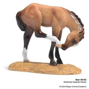 Gallery American Quarter Horse Foal   Retired: Sports & Outdoors