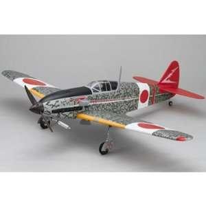 Warbird Series Nitro Remote Control Airplane by Kyosho Toys & Games