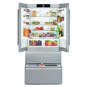 Counter Depth Refrigerator Dual Refrigeration System