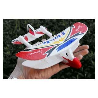 Infared Micro SIze R/C Indoor Remote Controlled Airplane Toys & Games