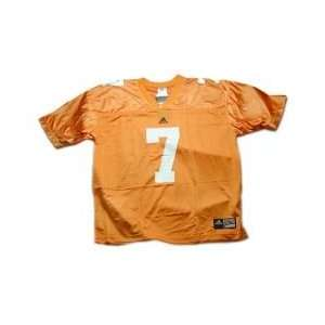 Tennessee Volunteers #7 Replica NCAA Football Jersey