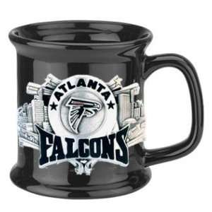 Atlanta Falcons VIP Coffee Mug Sports & Outdoors