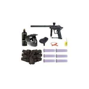 Azodin Kaos Semi Auto Paintball Gun Players Package