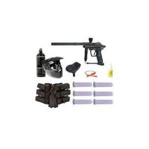 Azodin Kaos Semi Auto Paintball Gun Players Package
