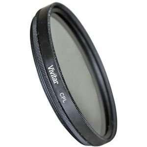 72mm Circular Polarize Filter Lens