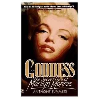 Goddess The Secret Life of Marilyn Monroe (9780451407474