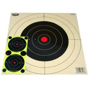 PP12 Plain Paper Target 12 Round Everything Else