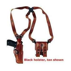 Vertical Shoulder Holster System, H&P USP Compact