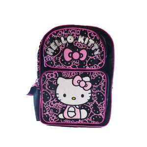 Hello Kitty Small Backpack Toys & Games