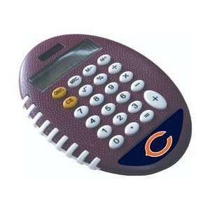 Chicago Bears Nfl Team Football Solar Calculator New