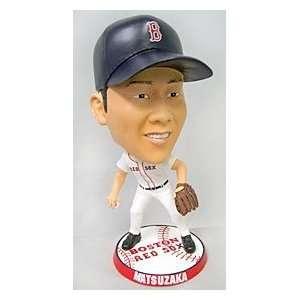 Boston Red Sox Daisuke Matsuzaka 9.5 Super Bighead Bobble
