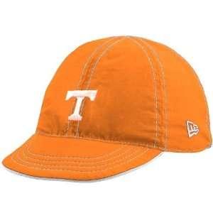 New Era Tennessee Volunteers White/Orange Infant Junior Mesa Flip