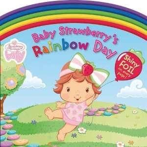 Baby Strawberrys Rainbow Day (Strawberry Shortcake Baby