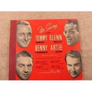 Up Swing Glenn Miller, Artie Shaw, Tommy Dorsey, Benny Goodman Music