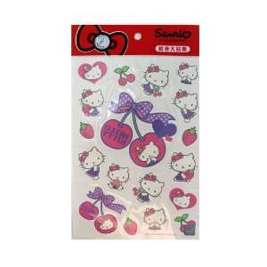 Kitty Temporary Tattoos   Sanrio Hello Kitty Tattoos Toys & Games