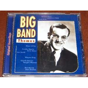 Big Band Themes Music