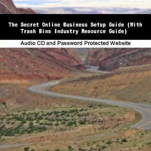 Guide (With Trash Bins Industry Resource Guide) Jassen Bowman Books