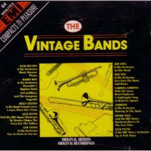 The Vintage Bands Various Artists Music