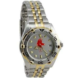 Boston Red Sox Stainless Steel All Star Watch