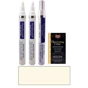 Tricoat 1/2 Oz. White Diamond Pearl Tri coat Paint Pen Kit
