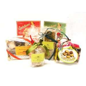 Take the Night Off Mothers Day Gift Basket  Grocery