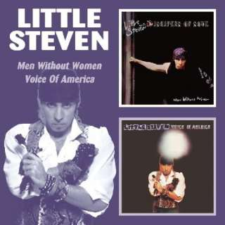 Men Without Women/Voice of America Little Steven Music