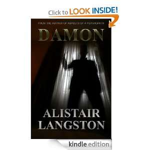 Start reading Damon on your Kindle in under a minute . Dont have a