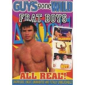 Guys Gone Wild Frat Boys Movies & TV