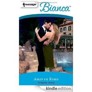 Amor en roma (Spanish Edition): SUSANNE JAMES:  Kindle