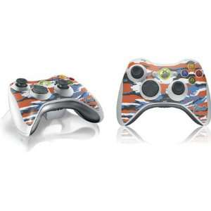 Skinit Camo 2 Vinyl Skin for 1 Microsoft Xbox 360 Wireless