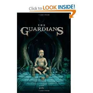 The Guardians (9780615394725): jaebi: Books