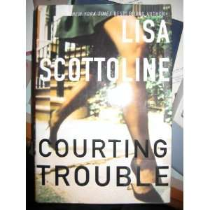 Courting Trouble Books