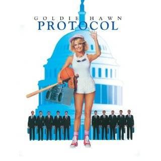 Private Benjamin Goldie Hawn, Eileen Brennan, Armand