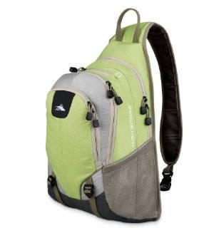 High Sierra Deuce Backpack