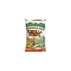 Green Mountain Gringo White Corn Tortilla Chips, Organic 8 oz. (Pack