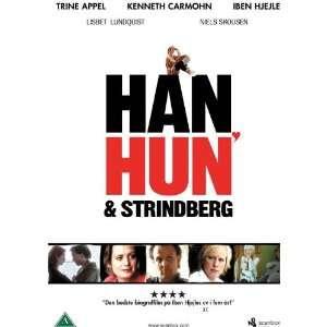 Her and Strindberg ( Han, hun og Strindberg ) ( Him, Her & Strindberg