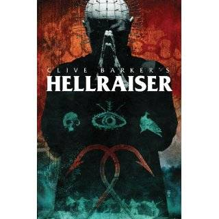 Clive Barkers Hellraiser Collected Best, Vol. 1