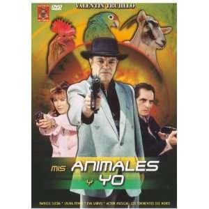 Mis Animales y Yo Valentin Trujillo; Manuel Ojeda