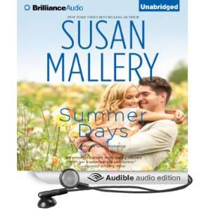 Summer Days Fools Gold, Book 7 (Audible Audio Edition