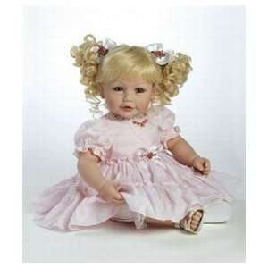 Little Sweetheart Adora 20 Inch Baby Doll: Toys & Games