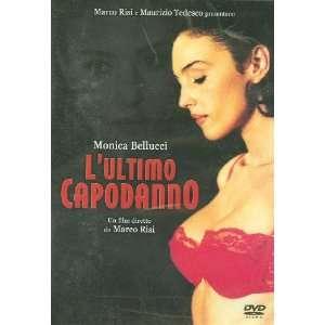 Lultimo Capodanno: Monica Bellucci, Marco Risi: Movies
