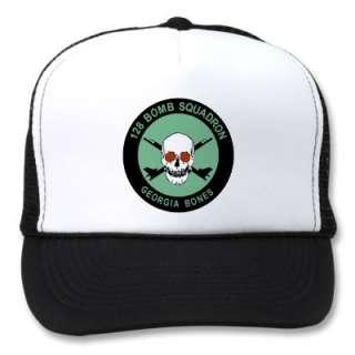128th Bomb Squadron Trucker Hat