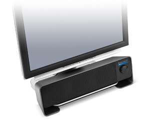 Altec Lansing SoundBar Speakers Electronics