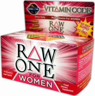 of life raw one for women beyond vitamins minerals once daily raw