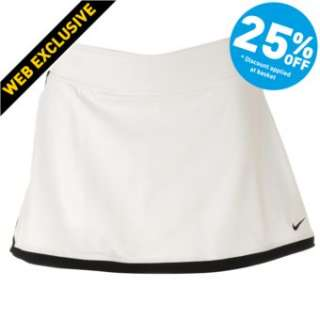 Nike Border Womens Tennis Skort, Tennis, Sports Clothing, Womens