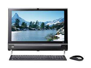 HP TouchSmart 310 1020 (BT417AAR#ABA) 20 Refurbished All in One PC