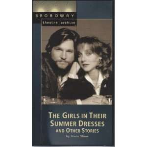 The Girls in Their Summer Dresses and Other Stories (Broadway Theatre