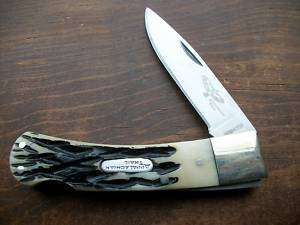 Appalachian trail pocket Knife barley used