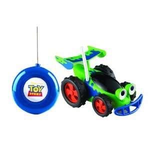 TYCO R/C Toy Story 3 RC Radio Control Karting Turbo Vehicle .co